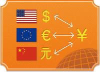 チケットの買取、外貨両替も⾏っております。